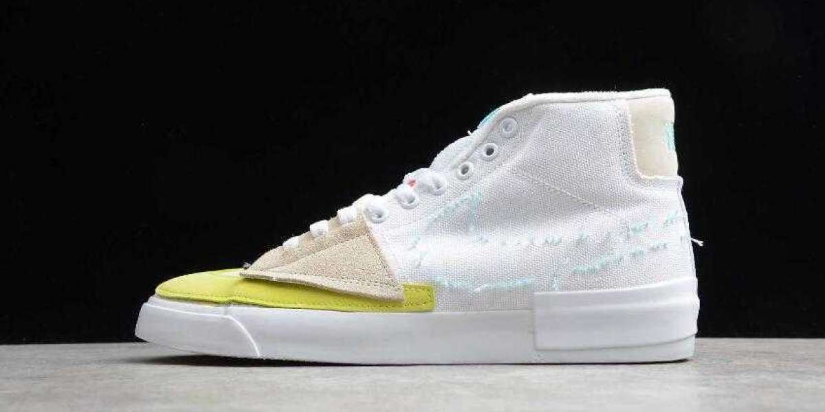 CW2619-141 Nike Blazer Low Planet of Hoops is Available Now