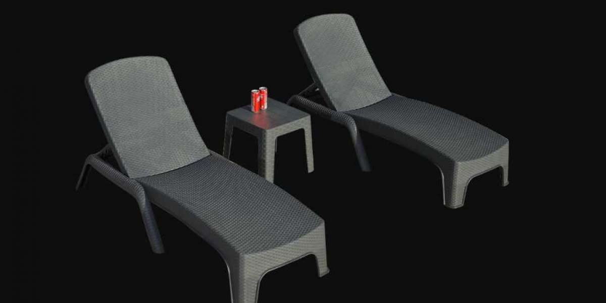 How to Care for Rattan Garden Lounge Set