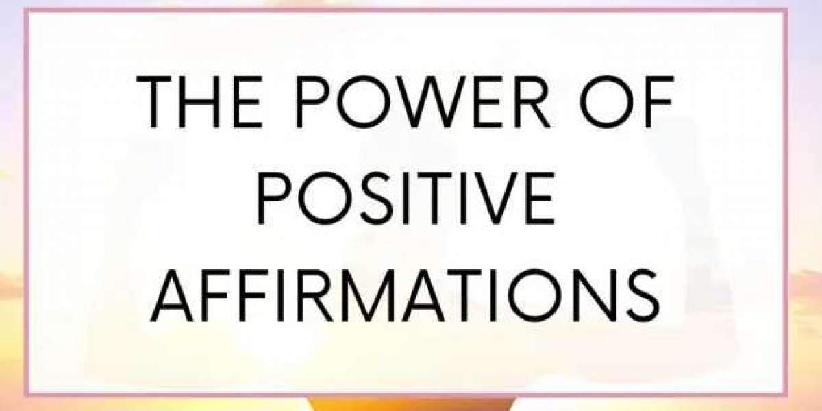 The Truth On Affirmations Additionally For Their Effectiveness